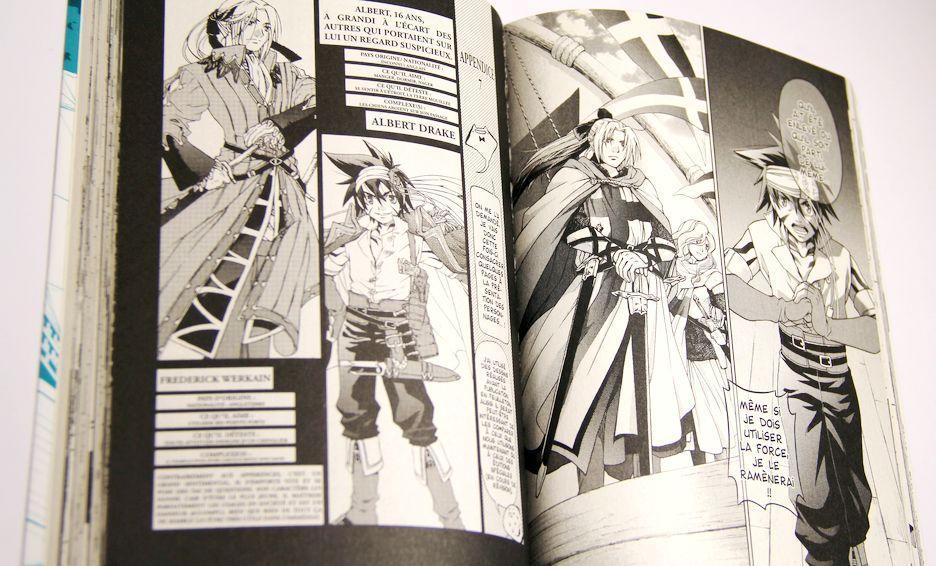 Imprimer manga chez CPI