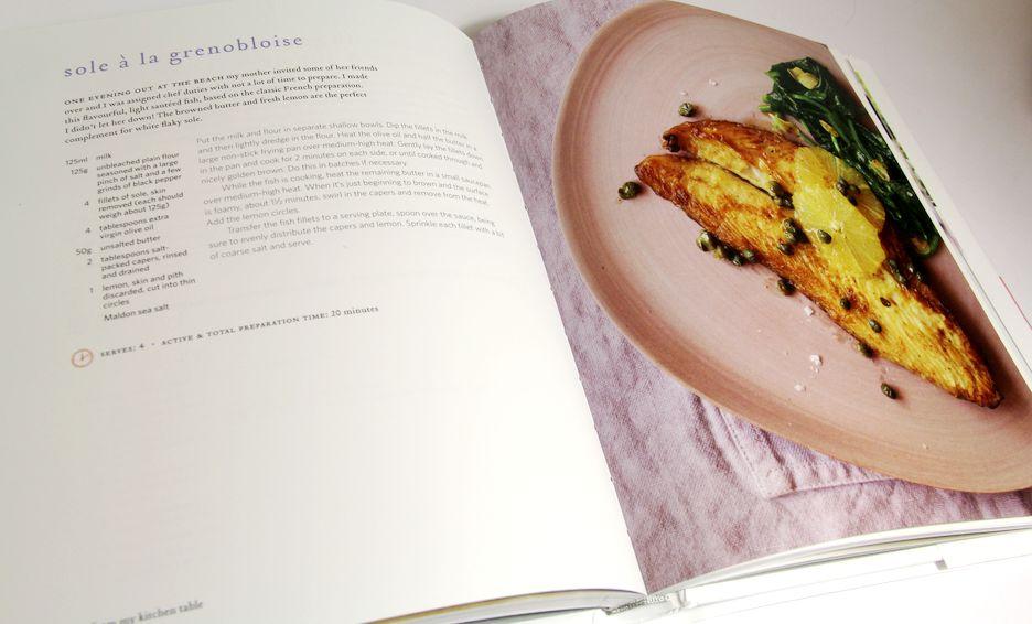 imprimeur de livre couleur cuisine recettes