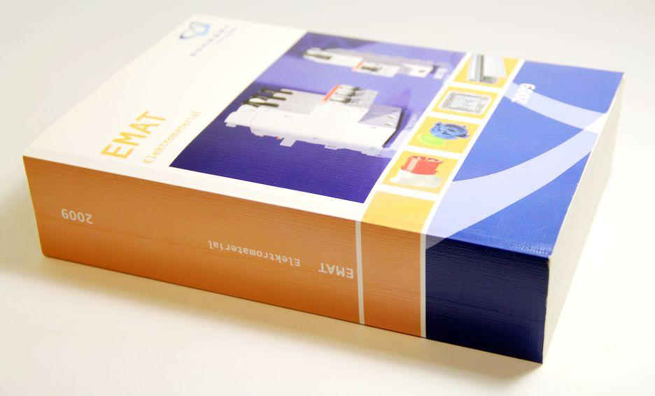 Imprimer des catalogues