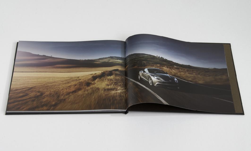 Impression beau livre photo couleur CPI