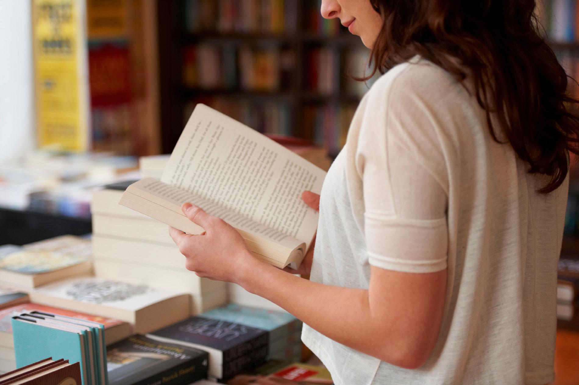 imprimeur de livre pour les éditeurs