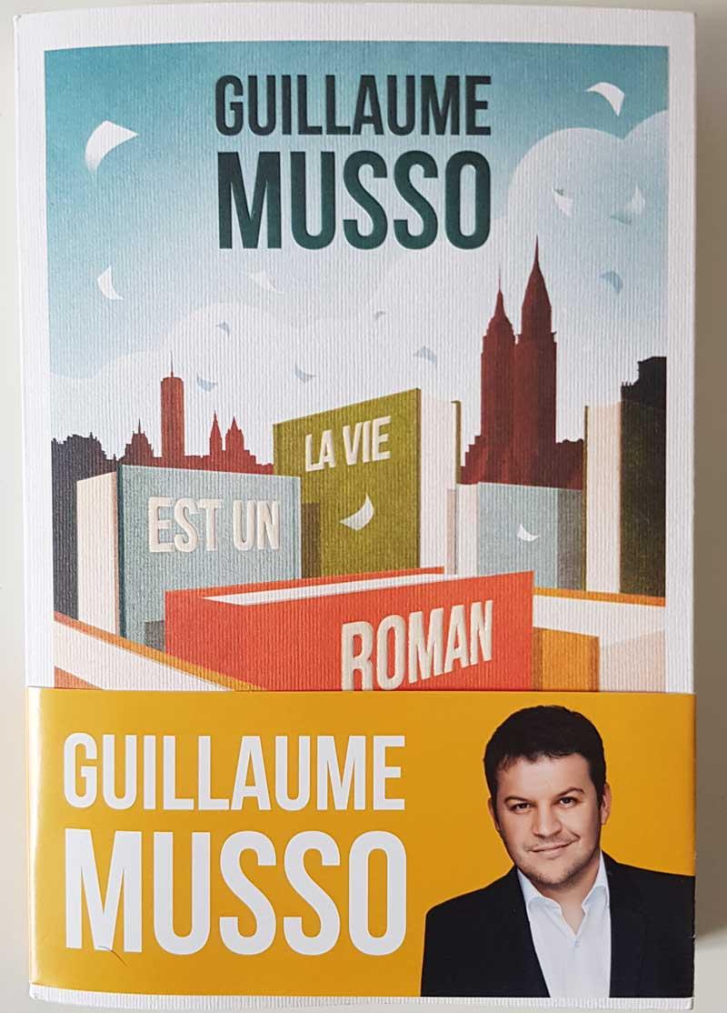 CPI imprime le livre de Guillaume Mussot