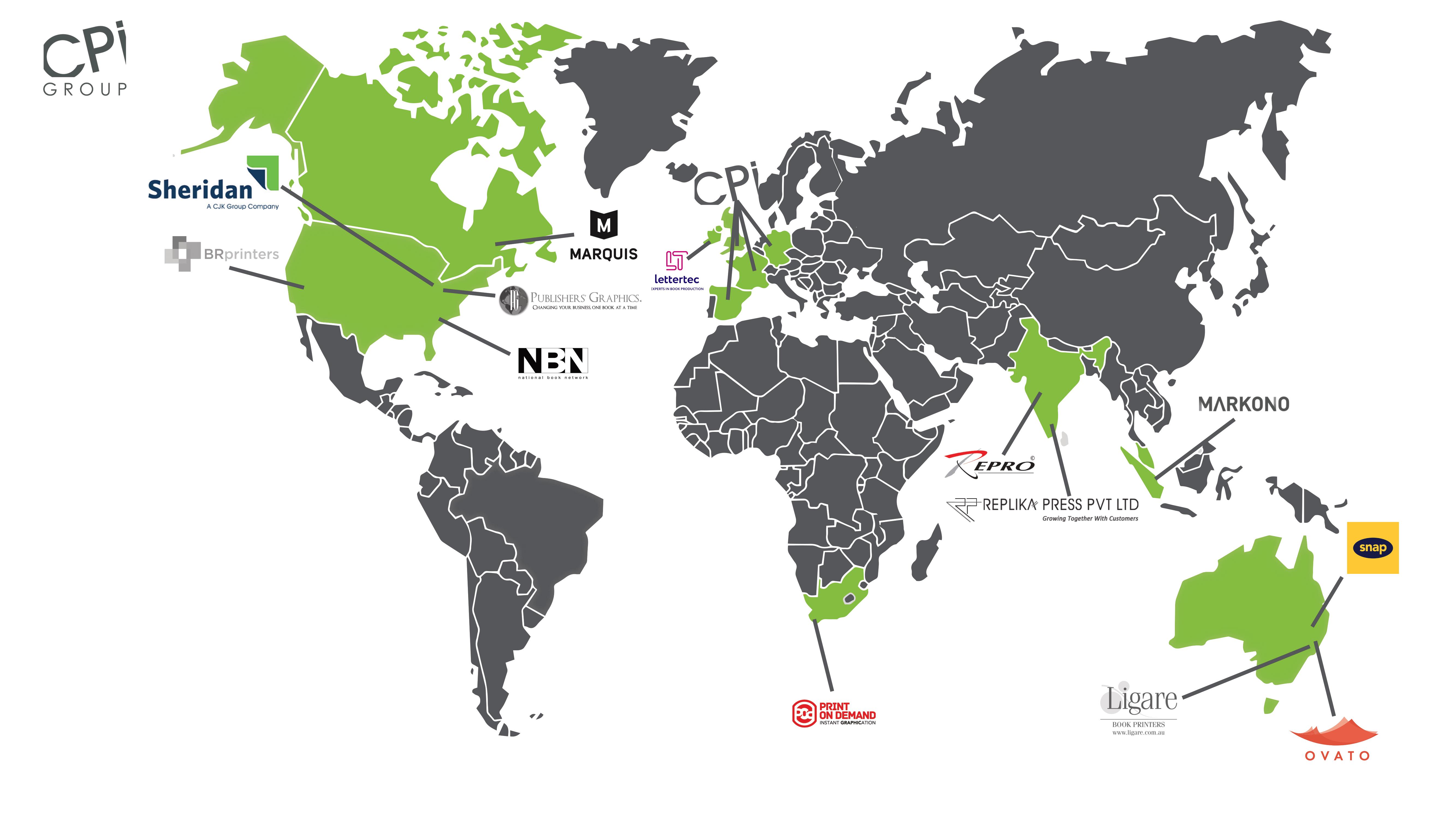 Carte Global Print Solutions